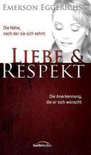 Liebe & Respekt   Eggerichs, Emerson