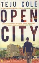 Open City, English edition   Cole, Teju