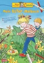 Meine Freundin Conni - Mein Oster-Malbuch