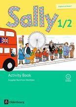 1./2. Schuljahr, Activity Book mit Audio-CD