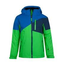 McKinley Kinderjacke Theo Farbe green 267525