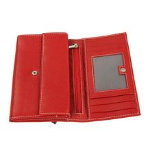Börse Singh rot oder jeans-blau Gepa fair gehandelt