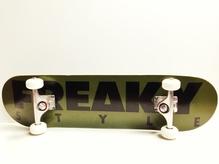Freaky Style Komplettboard