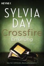 Crossfire. Erfüllung | Day, Sylvia