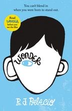 Wonder | Palacio, Raquel J.