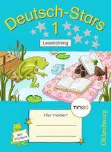 1. Schuljahr: Lesetraining