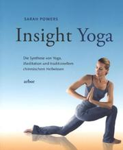 Insight-Yoga | Powers, Sarah
