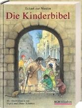 Die Kinderbibel - Sonderausgabe   Zur Nieden, Eckart