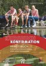 Kursbuch Konfirmation, Buch   Lübking, Hans-Martin