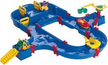 Aquaplay Super-Set Hafenwelt