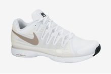 Nike zoom vapor 9.5 tour metallic zinc