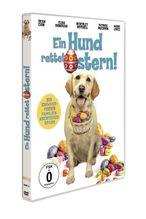 Ein Hund rettet Ostern, 1 DVD