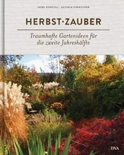 Herbstzauber | Borstell, Ursel; Hofmeister, Kathrin