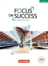 Ausgabe Wirtschaft, Schülerbuch