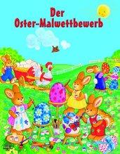 Der Oster-Malwettbewerb