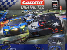 30198 Carrera Digital 132 Grundpackung GT Perfection mit Wireless und Racing App.