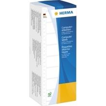 HERMA Etikett 8203 101,6x73,8mm weiß 2.000 St./Pack.