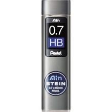 Pentel Feinmine AinStein C277-HBO Härtegrad HB 0,7mm 40 St./Pack.