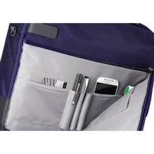 Leitz Notebooktasche Complete 60180069 38x13x28cm titan blau