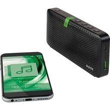 Leitz Lautsprecher HD Complete 65190095 Bluetooth schwarz