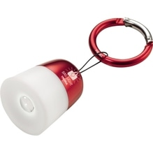 TROIKA Taschenlicht BAG LIGHT TOR21/RD rot