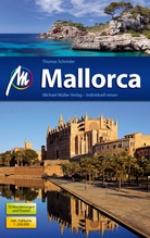 Mallorca Reiseführer | Schröder, Thomas