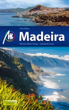 Madeira Reiseführer | Börjes, Irene