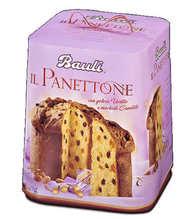 BAULI Panettone tradizionale Mignon - 100g