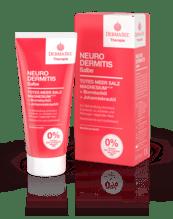 DermaSel Neurodermitis Salbe