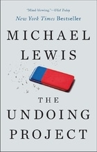 The Undoing Project | Lewis, Michael