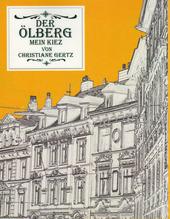 Christiane Gertz: Der Ölberg - mein Kiez