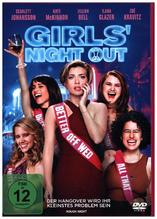 Girls Night Out, 1 DVD