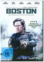 Boston, 1 DVD
