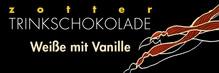 Zotter - Trinkschoklade - Weiße mit Vanille