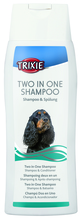 Two in One Shampoo