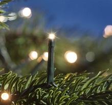 LED-Lichterkette '1-2-glow' - 1,5 Meter