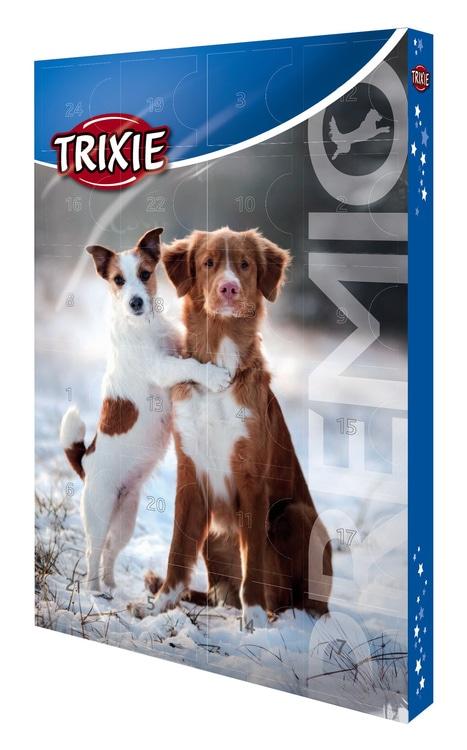 Adventskalender PREMIO für Hunde