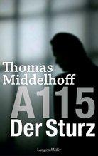 A115 - Der Sturz | Middelhoff, Thomas