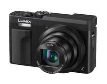 Digitalkamera Panasonic DC-TZ91 Special Edition +extra Akku+16 GB SD-Karte