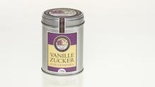 Tahiti Vanille Zucker zum Genießen 150g