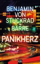 Panikherz | Stuckrad-Barre, Benjamin von