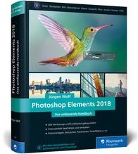 Photoshop Elements 2018 | Wolf, Jürgen