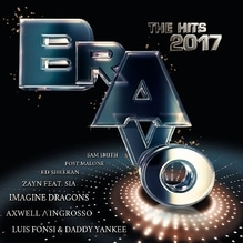 BRAVO The Hits 2017, 2 Audio-CDs | Various
