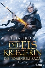 Die Eiskriegerin | Troisi, Licia