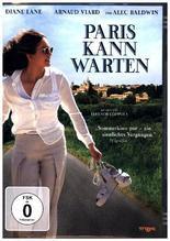 Paris kann warten, 1 DVD