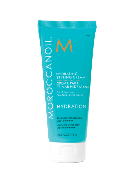 MOROCCANOIL Hydrating Styling Cream, 75ml
