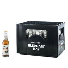 Elephant bay peach pfirsich eistee ice tea 20x033l