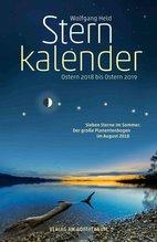Sternkalender Ostern 2018 bis Ostern 2019 | Held, Wolfgang