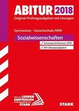 Abitur 2018 - Gymnasium/Gesamtschule Nordrhein-Westfalen - Sozialwissenschaften GK/LK