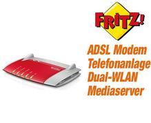 AVM FRITZ! Box 7490 WLAN - Router (inkl. Lieferung !!!)